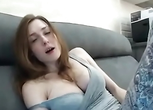 Horny Camgirl, Natural Boobs Cummig - Vitacam.tk