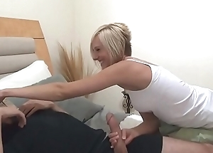 fucking my cute stepsister