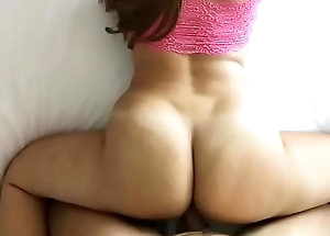GamePlay with Fucking Hot Brunette