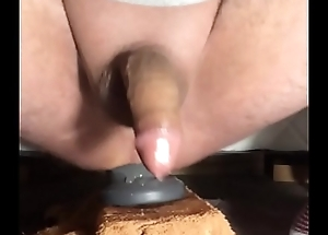 Handless cum compilation to the fullest extent a finally riding toys.
