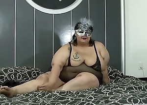 beautybuttplumper.com Andy Bombastic SSBBW big boobs Interview