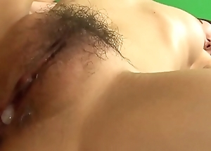 Miku Airi gets jizz to nostrum her smashed pussy  - More at 69avs com