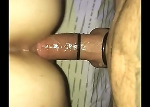 My dirty drunk mammy lets me use her holes
