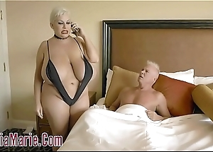 Silicone Titties VS Silicone Cock And Balls