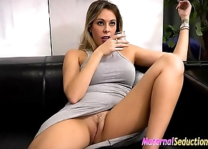 Nikki Brooks in Mommy is Lonely Tonight