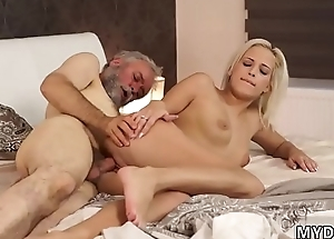 Old man fuck thai and get me pregnant daddy xxx Surprise your gf and