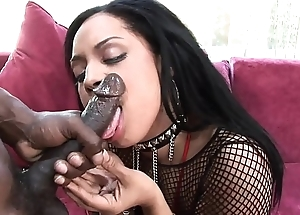 Hot Black Girl Needs My Cock!