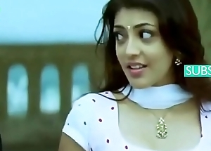 Kajal Big Boobs