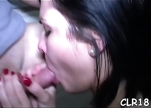 Those pretty girls love licking every other pussies