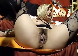 Webcam Dripping Pussy 6