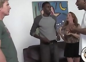 Janet Mason interracial cuckold