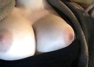 Beautiful big tits...touch and play. TURN SOUND Beyond everything I'_M SAYING SOMETHING TO MY FANS AND VIEWERS