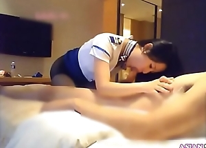 Hot Bring together Cam Sex Of Asian College Couple 1308