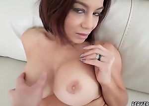 Sex machine squirt and silicone doll for women Ryder Skye in