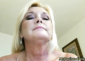 Ms Paris and Her Taboo Tales &quot_Creampie&quot_