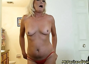 Ms  Paris and Her Taboo Tales-Secrets